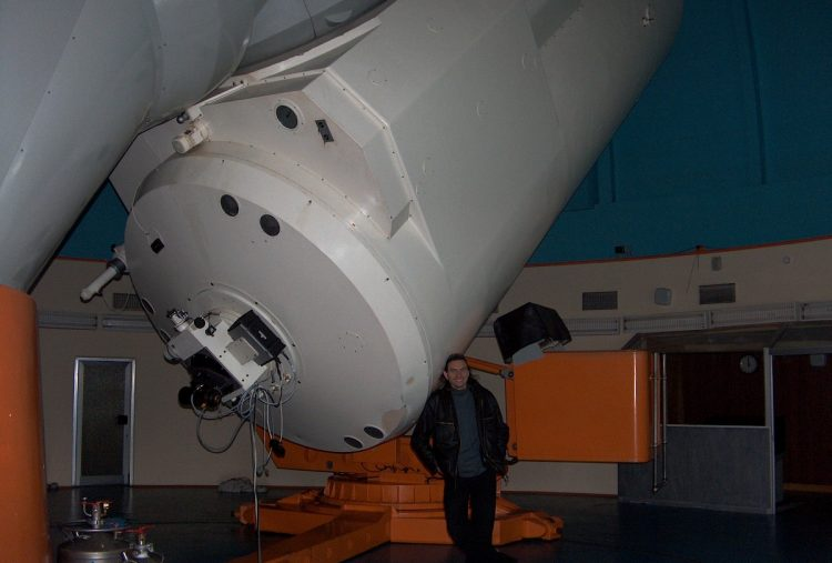 The 2-m RCC Telescope