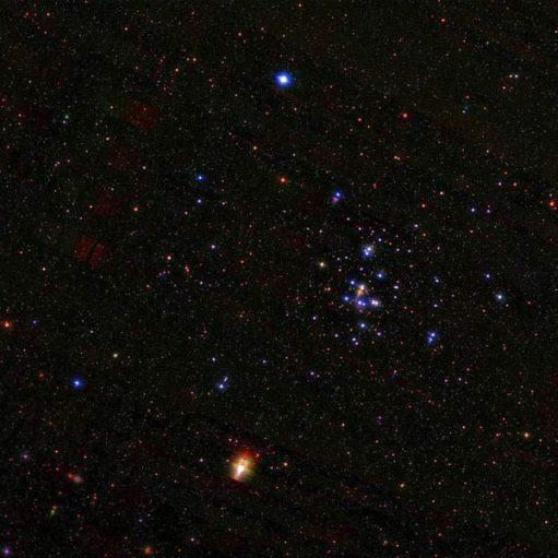 "Sector ""Stellar atmospheres and envelopes"""