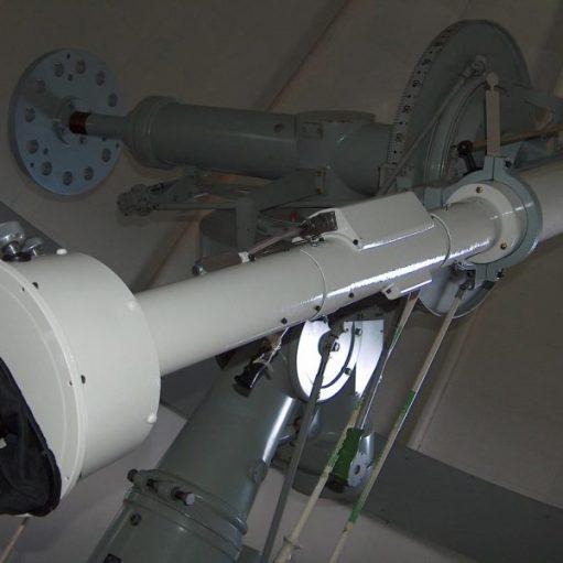 The Solar Telescope