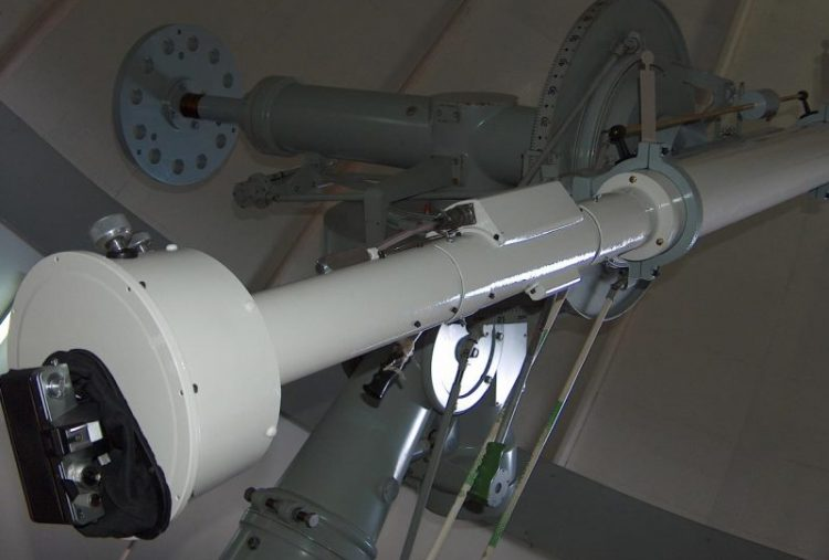 The Solar Telescope