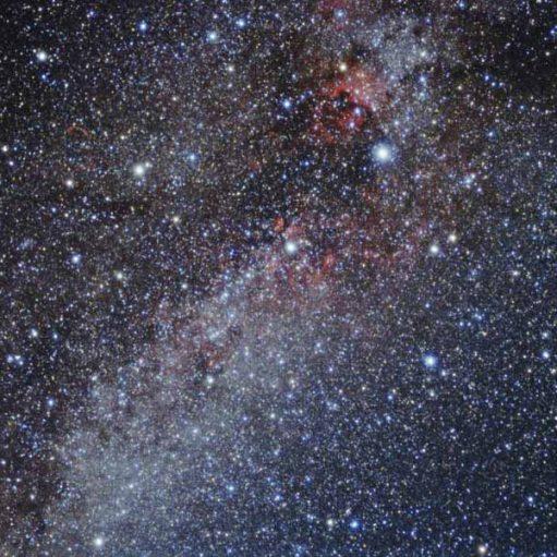 """Sector """"Nonstationary stars"""""""